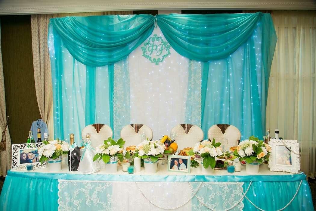 Фото 9443836 в коллекции Стиль свадьбы: Тиффани - Свадебное агентство Лантан