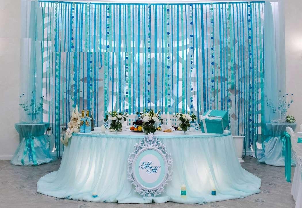 Фото 9443844 в коллекции Стиль свадьбы: Тиффани - Свадебное агентство Лантан
