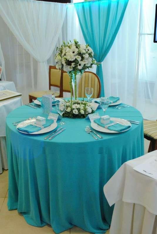 Фото 9443862 в коллекции Стиль свадьбы: Тиффани - Свадебное агентство Лантан