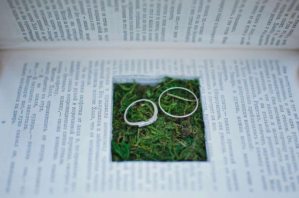 Фото 9445412 в коллекции Цвет свадьбы: Зеленый - Свадебное агентство Лантан