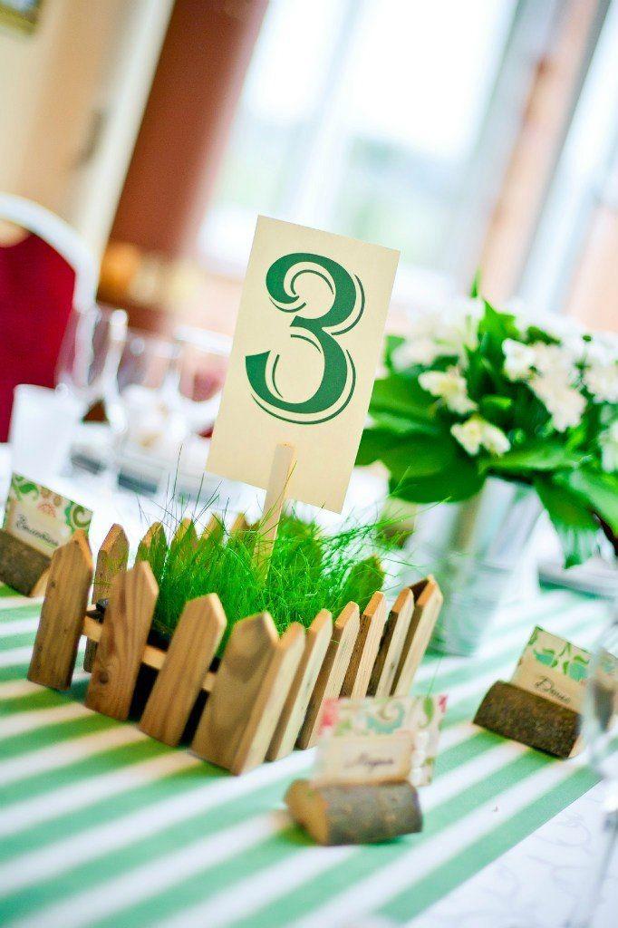 Фото 9445672 в коллекции Цвет свадьбы: Зеленый - Свадебное агентство Лантан