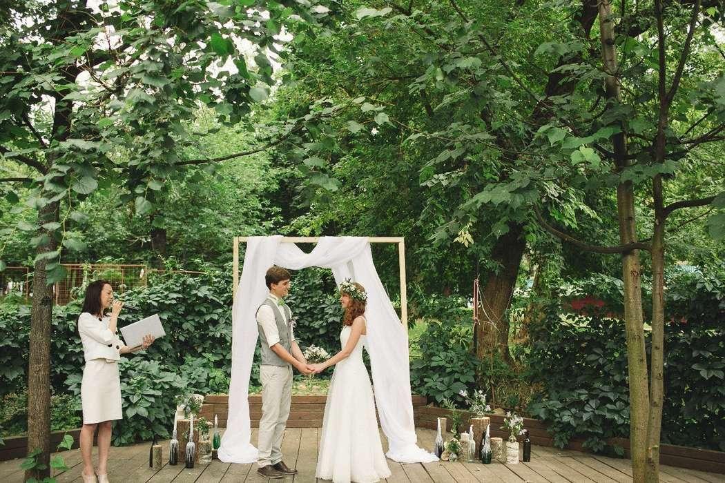 Фото 9448582 в коллекции Стиль свадьбы: РУСТИК - Свадебное агентство Лантан