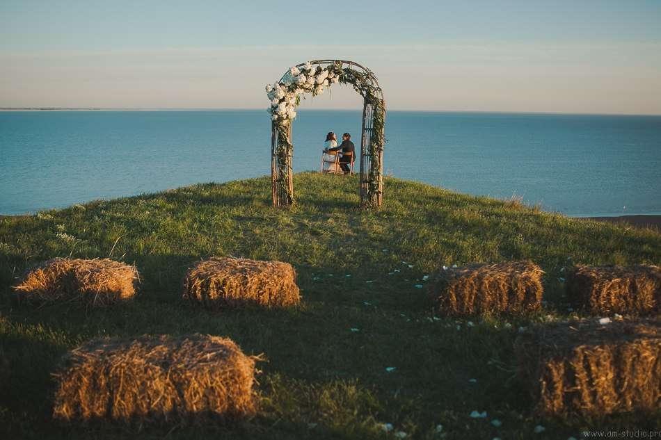Фото 9448606 в коллекции Стиль свадьбы: РУСТИК - Свадебное агентство Лантан