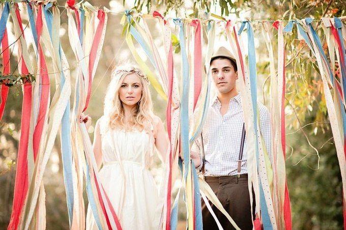 Фото 9448672 в коллекции Стиль свадьбы: РУСТИК - Свадебное агентство Лантан