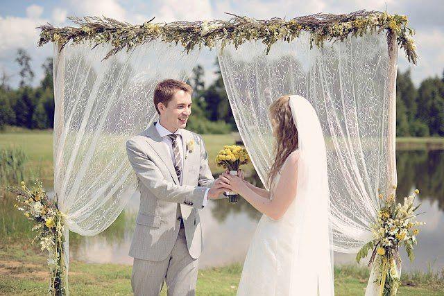 Фото 9448686 в коллекции Стиль свадьбы: РУСТИК - Свадебное агентство Лантан