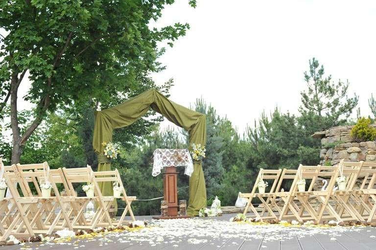 Фото 9448692 в коллекции Стиль свадьбы: РУСТИК - Свадебное агентство Лантан