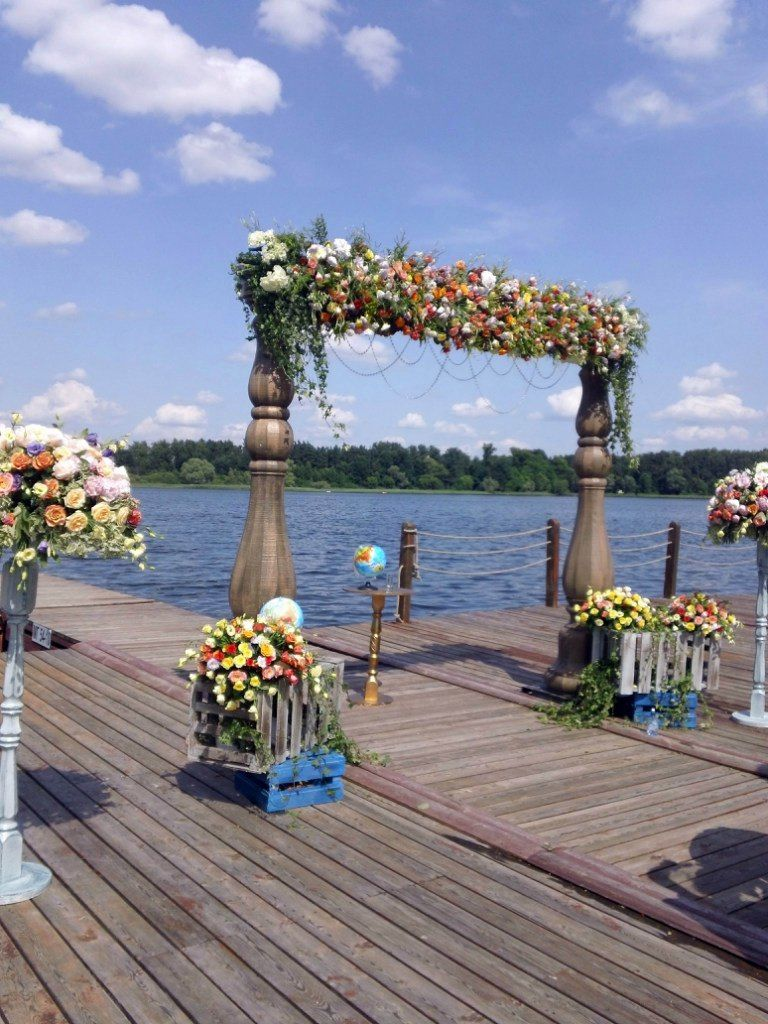 Фото 9448734 в коллекции Стиль свадьбы: РУСТИК - Свадебное агентство Лантан