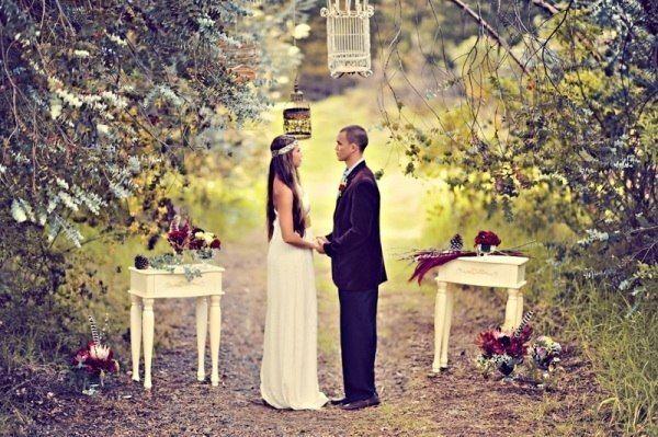 Фото 9448746 в коллекции Стиль свадьбы: РУСТИК - Свадебное агентство Лантан