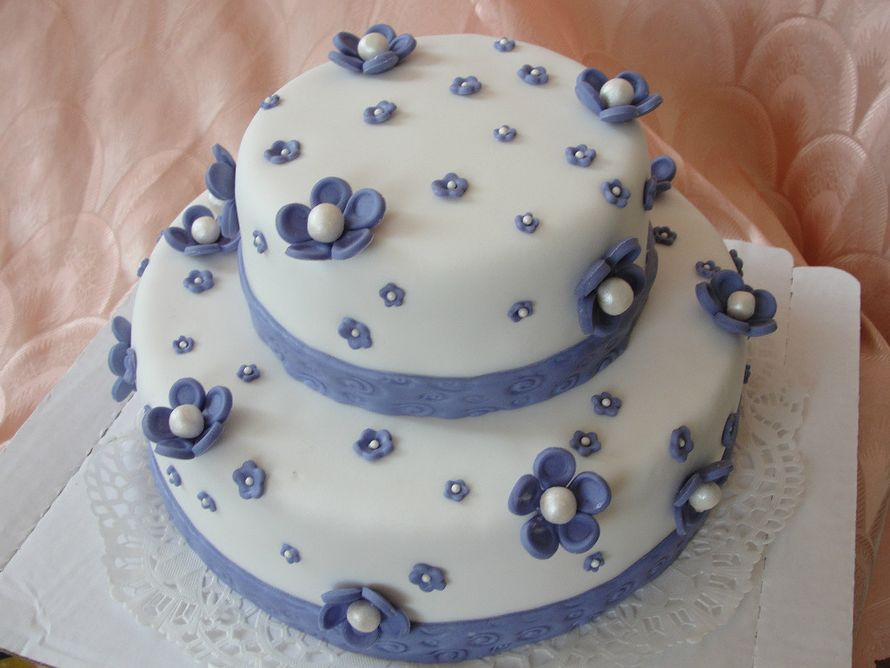 Заказ тортов в подольске отзывы