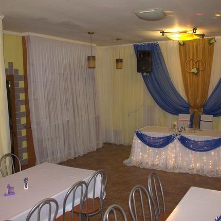 Аренда зала на 32 места, стоимость за 1 человека