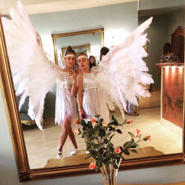 Фото 15369184 в коллекции Портфолио - Show ballet Mix