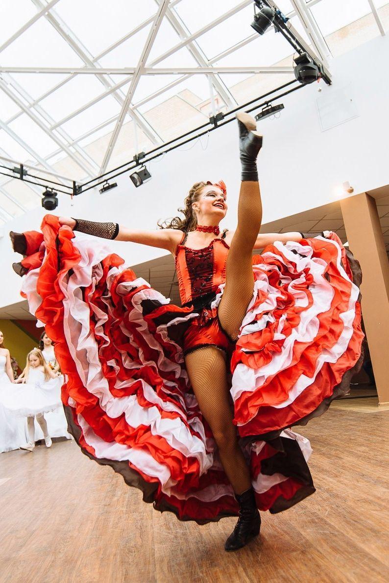Фото 15369194 в коллекции Портфолио - Show ballet Mix