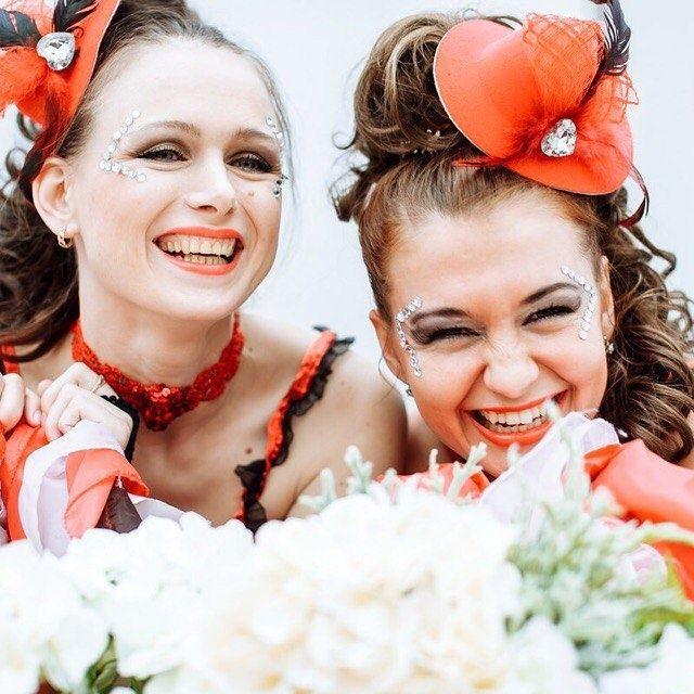 Фото 15369200 в коллекции Портфолио - Show ballet Mix