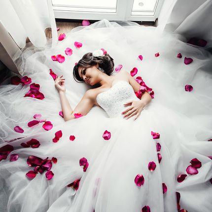 """Фотосъёмка неполного дня - пакет """" Свадебная прогулка"""", 4 часа"""