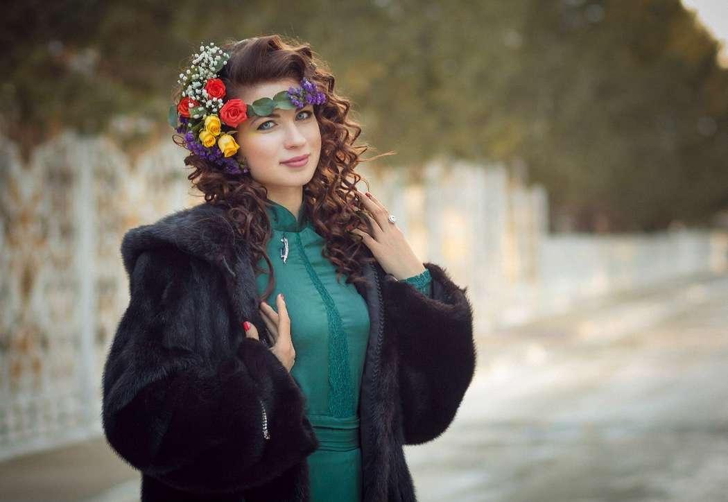Таня - фото 9511298 Фотограф Загрибенюк Илья