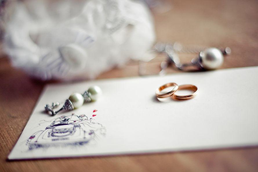 Фото 9514938 в коллекции Свадебная тема 2010-2012 - Фотограф Татьяна Кизина