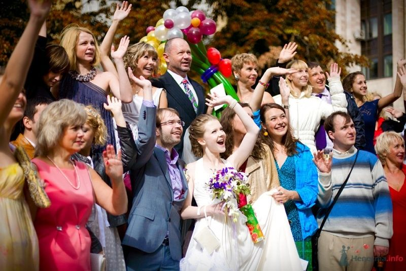 Фото 57872 в коллекции Свадебные фотографии - Фотограф Мария Ширяева (KAIOSHK)