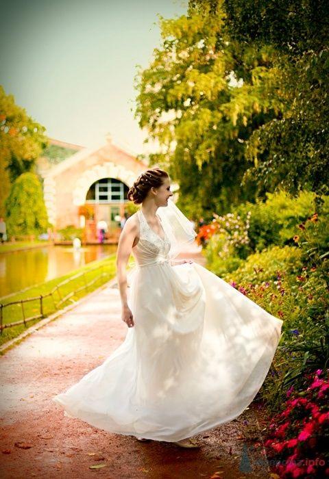 Фото 57874 в коллекции Свадебные фотографии - Фотограф Мария Ширяева (KAIOSHK)