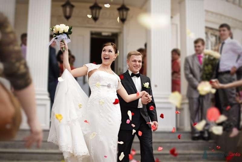 Фото 57903 в коллекции Свадебные фотографии - Фотограф Мария Ширяева (KAIOSHK)