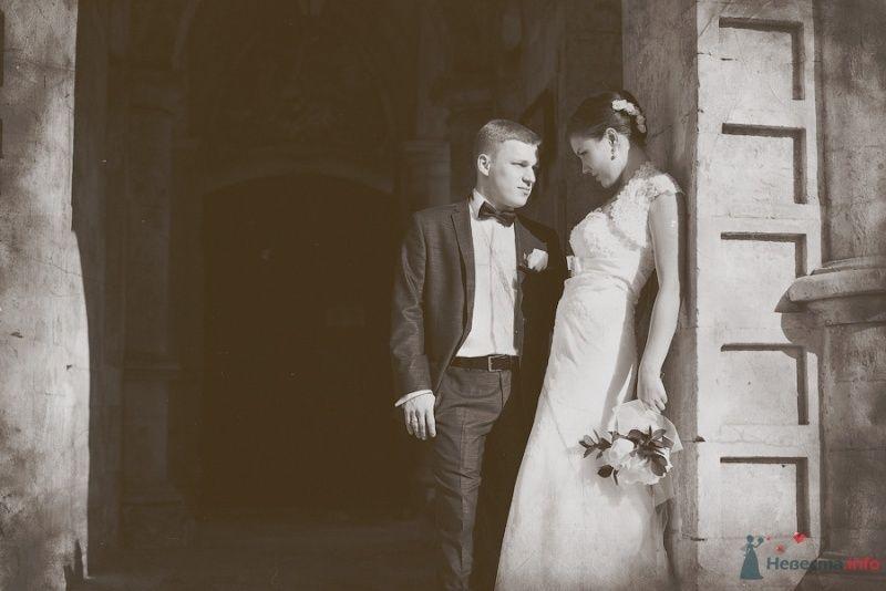 Фото 57917 в коллекции Свадебные фотографии - Фотограф Мария Ширяева (KAIOSHK)