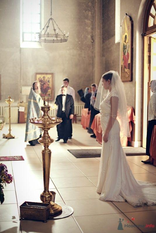 Фото 57926 в коллекции Свадебные фотографии - Фотограф Мария Ширяева (KAIOSHK)