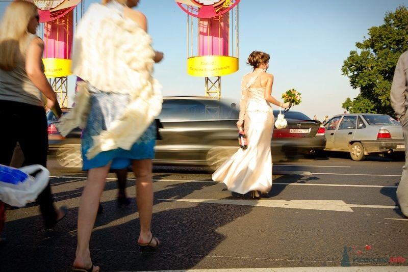 Фото 57945 в коллекции Свадебные фотографии - Фотограф Мария Ширяева (KAIOSHK)
