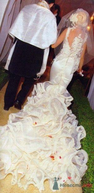 Фото 55862 в коллекции Мои фотографии - Невестушка