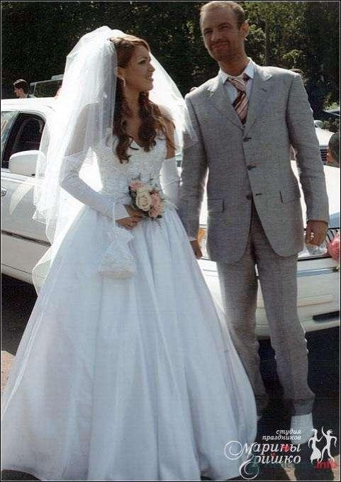 Фото 55868 в коллекции Мои фотографии - Невестушка