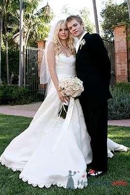 Фото 55964 в коллекции Мои фотографии - Невестушка