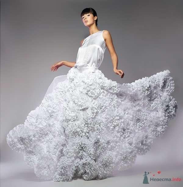 Фото 56204 в коллекции Мои фотографии - Невестушка