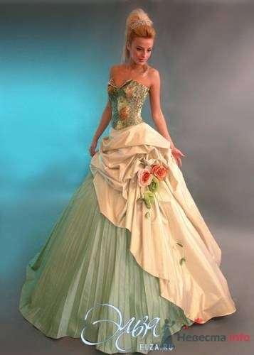Фото 56476 в коллекции Мои фотографии - Невестушка
