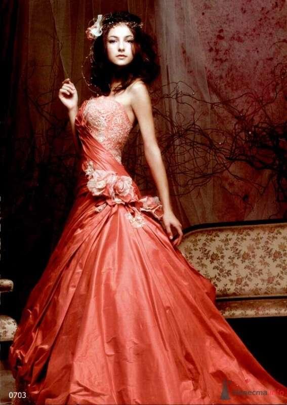 Фото 56696 в коллекции Мои фотографии - Невестушка