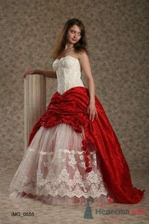 Фото 56701 в коллекции Мои фотографии - Невестушка