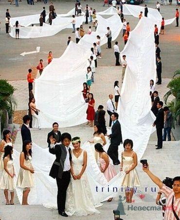 Фото 56703 в коллекции Мои фотографии - Невестушка
