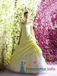 Фото 56816 в коллекции Мои фотографии - Невестушка