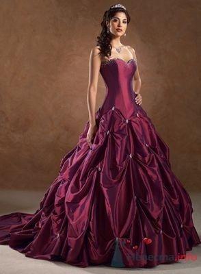 Фото 62928 в коллекции Мои фотографии - Невестушка