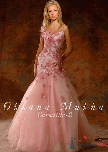 Фото 62929 в коллекции Мои фотографии - Невестушка