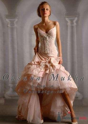 Фото 62930 в коллекции Мои фотографии - Невестушка