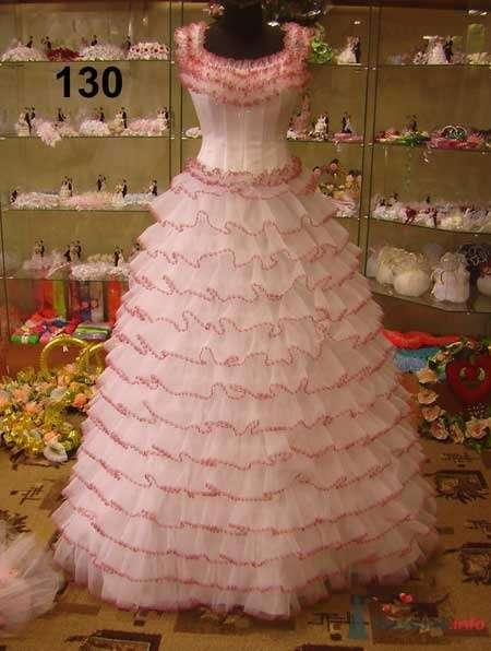 Фото 66842 в коллекции Мои фотографии - Невестушка