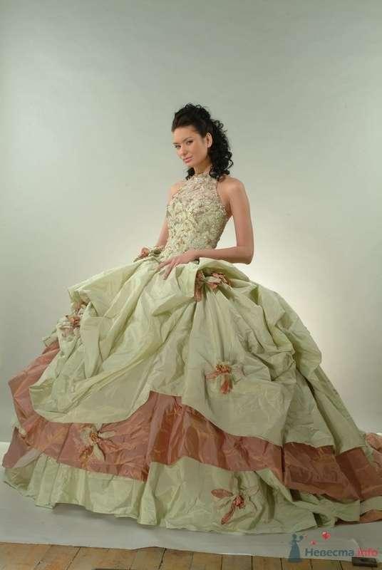 Фото 67524 в коллекции Мои фотографии - Невестушка