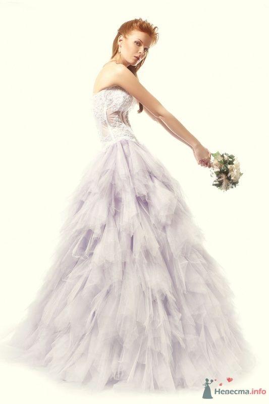 Фото 67842 в коллекции Мои фотографии - Невестушка