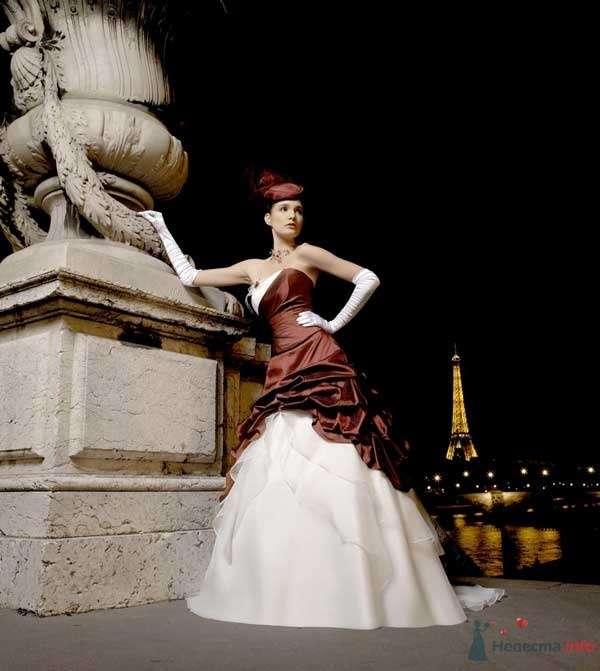 Фото 67854 в коллекции Мои фотографии - Невестушка