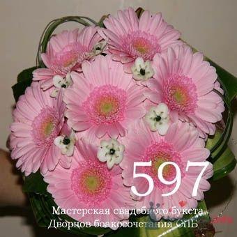 Фото 68177 в коллекции Мои фотографии - Невестушка