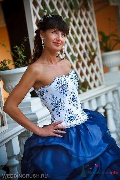 Фото 69770 в коллекции Мои фотографии - Невестушка