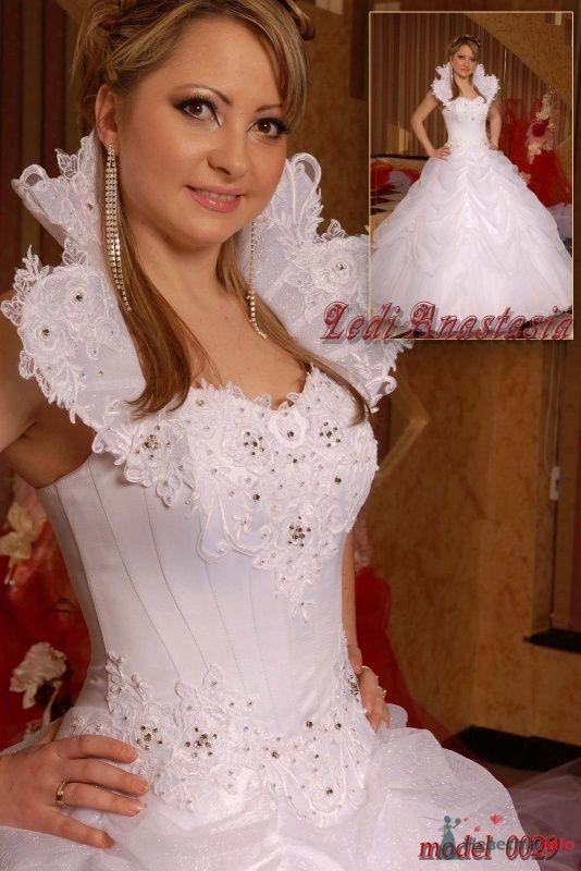 Фото 69908 в коллекции Мои фотографии - Невестушка