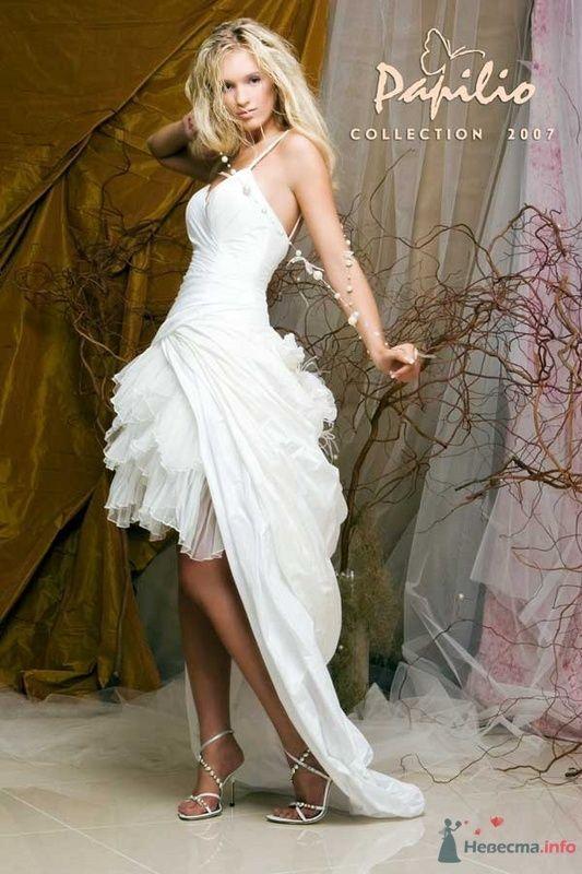 Фото 70946 в коллекции Мои фотографии - Невестушка