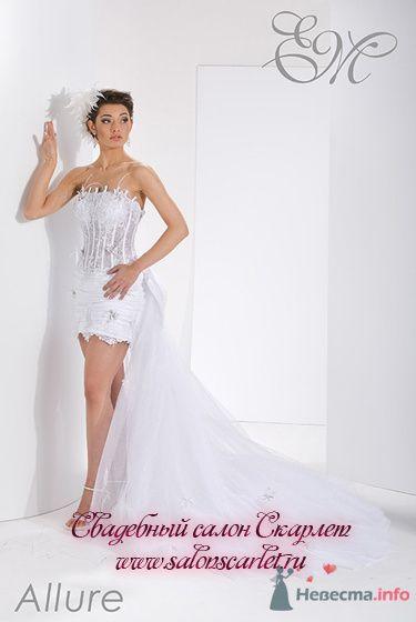 Фото 70985 в коллекции Мои фотографии - Невестушка