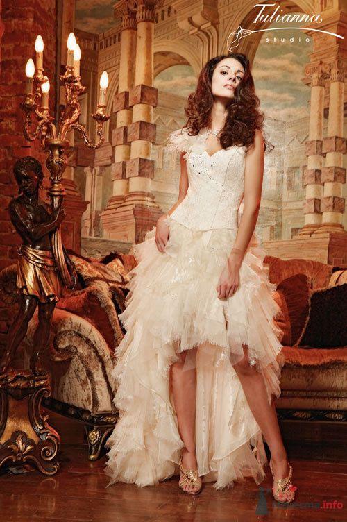 Фото 70996 в коллекции Мои фотографии - Невестушка