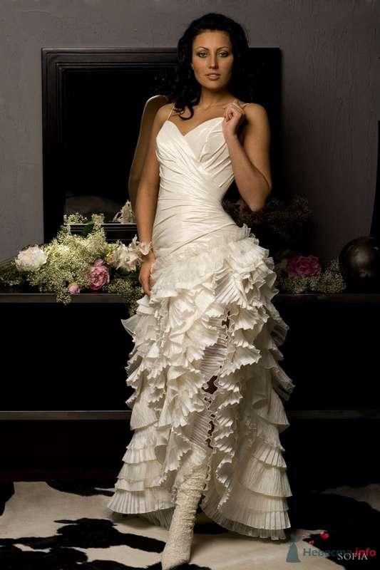 Фото 70997 в коллекции Мои фотографии - Невестушка