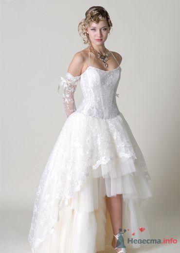 Фото 71024 в коллекции Мои фотографии - Невестушка
